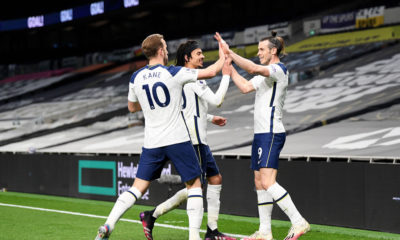 Tottenham Hotspur v Sheffield United - Premier League