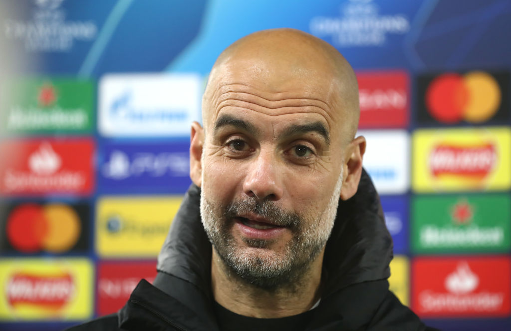 Manchester City reportedly want Antonee Robinson with Pep Guardiola keen to sign a new left-back
