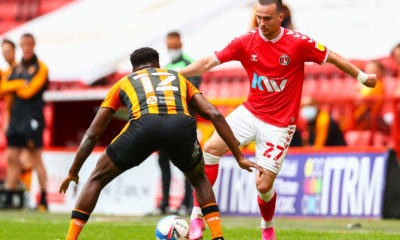Charlton Athletic v Hull City - Sky Bet League One