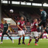 Burnley v Leeds United - Premier League