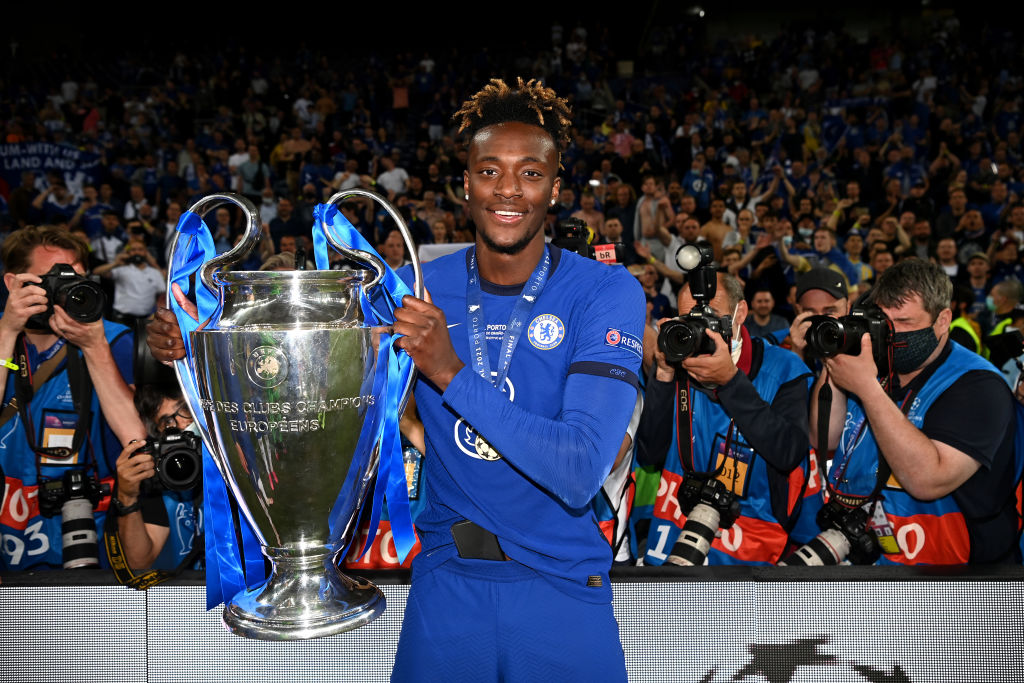 Arsenal are reportedly closing in on Tammy Abraham
