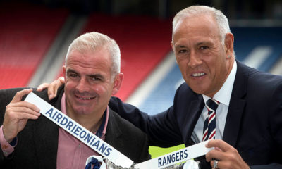Scottish League Cup Draw