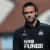 newcastle-united-andy-carroll-darsley-park-training