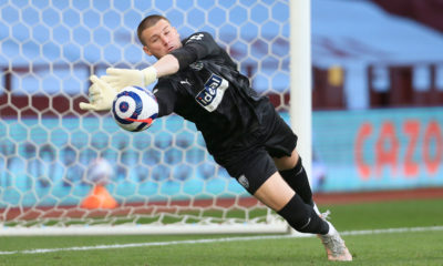 west-bromwich-albion-sam-johnstone-aston-villa-premier-league
