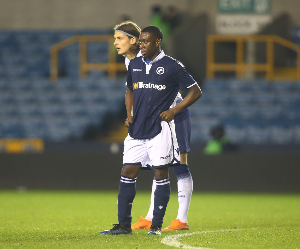 Millwall striker Abdul Abdulmalik is reportedly set to leave in the transfer window with Rangers and Arsenal keen