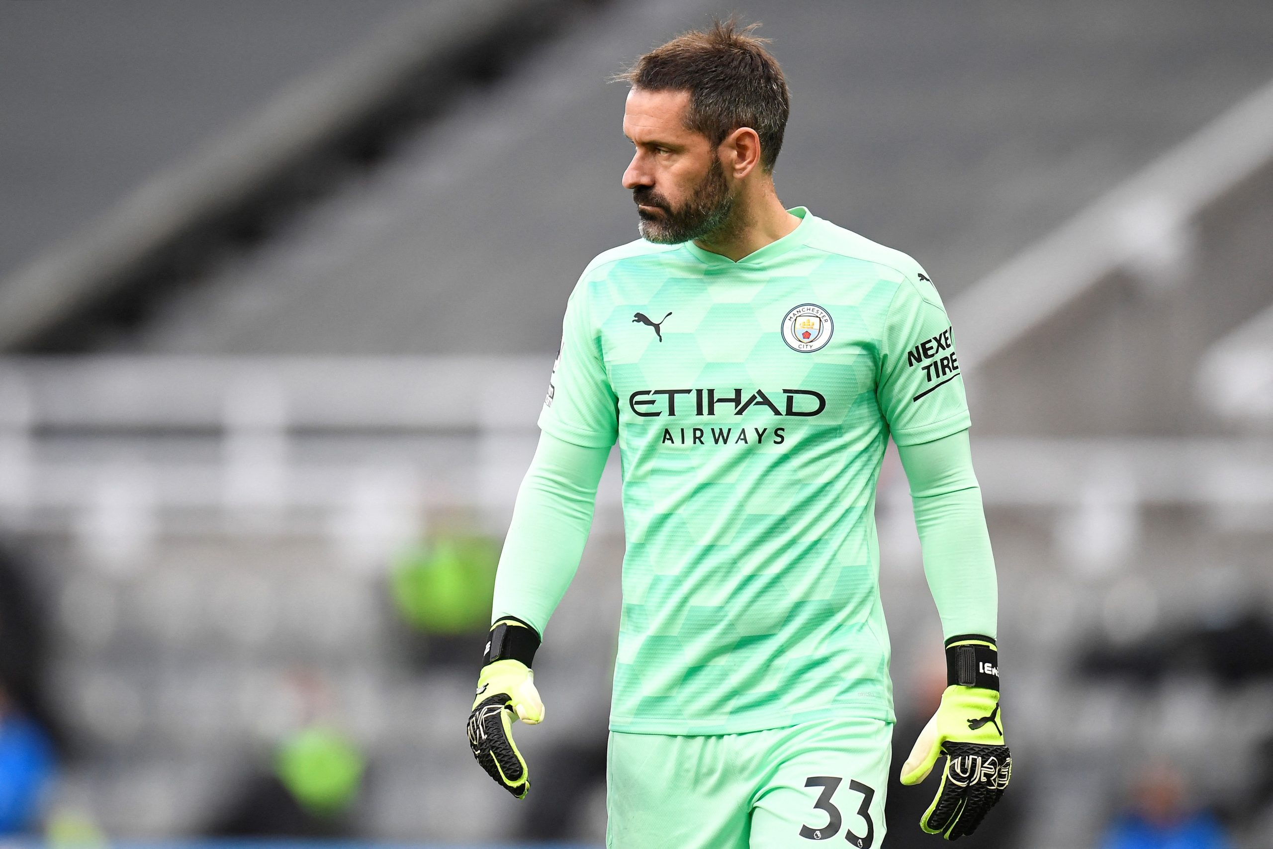 Report: Guardiola wants 'another captain' to finalise Man City position after loan spell - The Boot Room