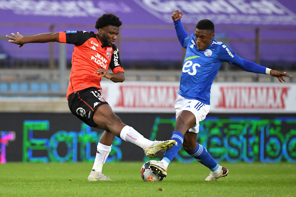 Brighton reportedly want Bellegarde as a replacement for Arsenal and Liverpool target Bissouma
