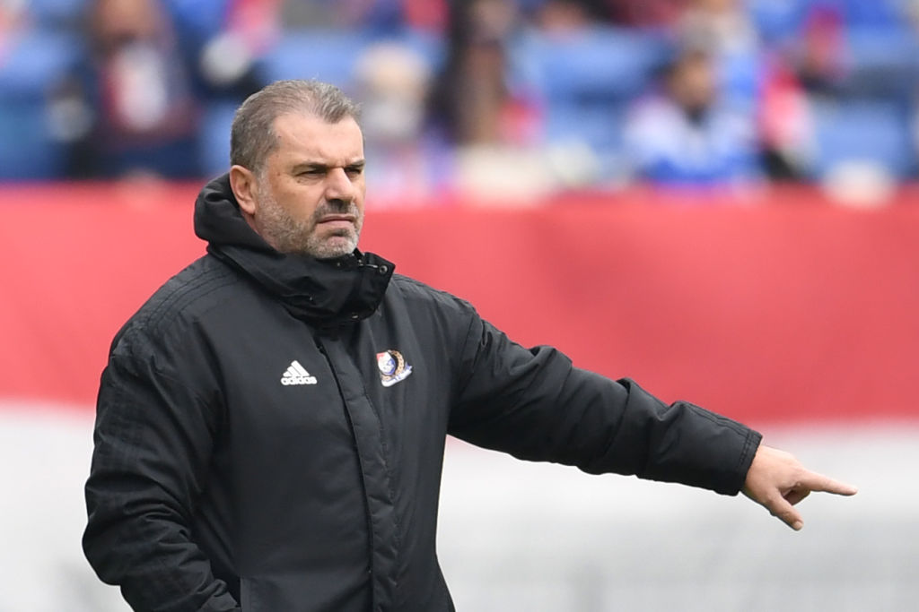 New Celtic boss Ange Postecoglou is reportedly set to do battle with Bayern Munich in the transfer window