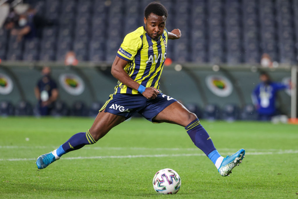 Bright Osayi-Samuel has reportedly had an offer from Rangers.