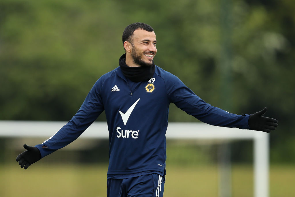 Wolves star Romain Saiss is reportedly wanted by Rennes