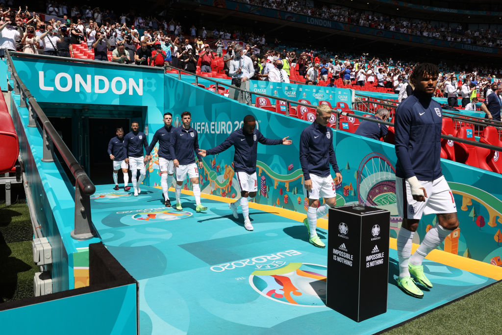England opened their Euro 2020 campaign with a win