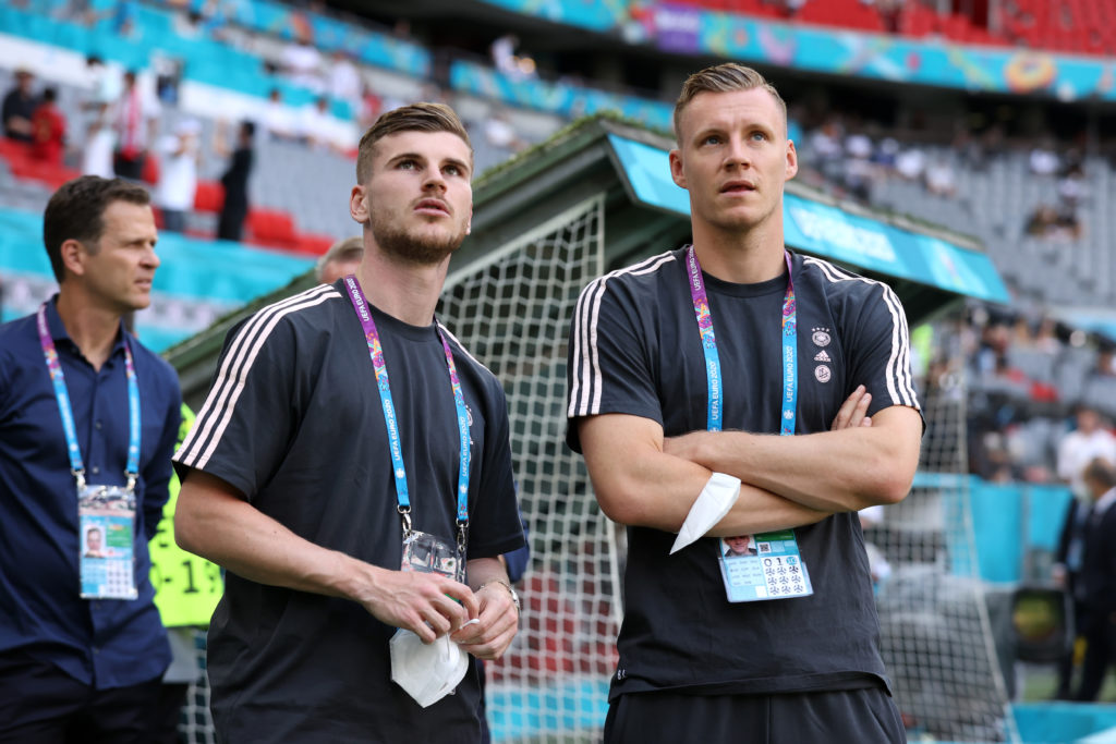 arsenal-transfer-gossip-bernd-leno-mikel-arteta-goalkeeper-target-plans-watches-on-with-chelsea-striker-timo-wener-germany-portugal-euro-2020