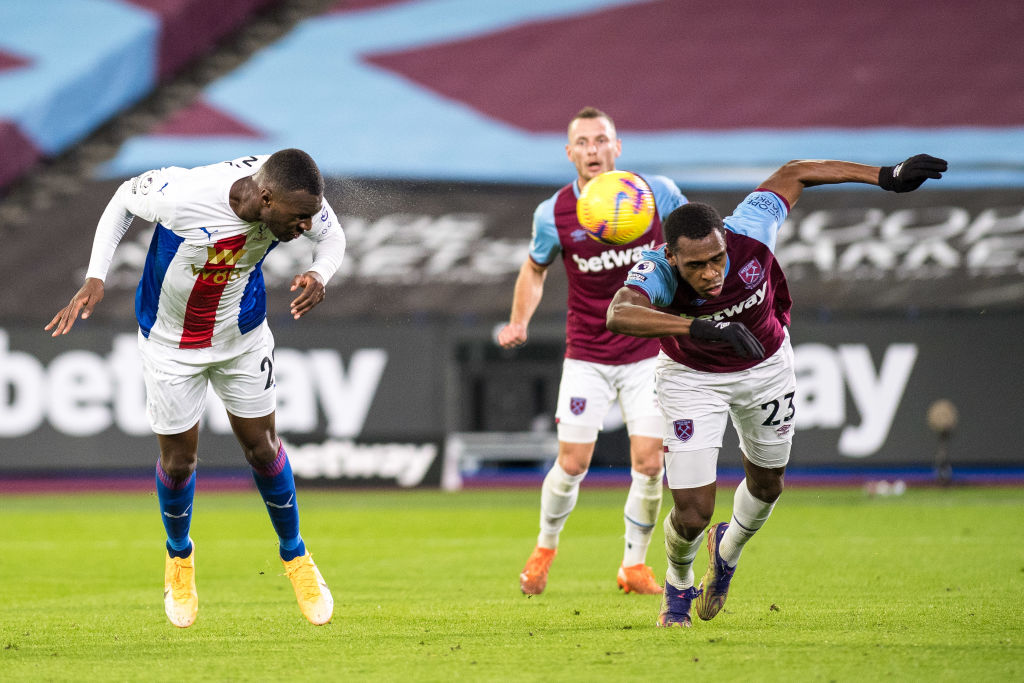 palace wolves diop