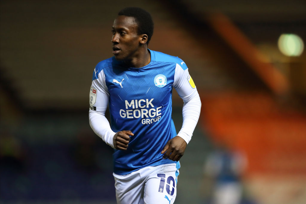 Peterborough United v Doncaster Rovers - Sky Bet League One