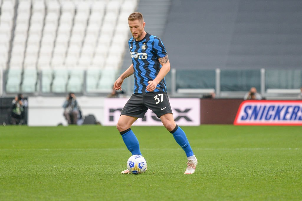 Spurs are reportedly eager to bring Milan Skriniar to the Tottenham Hotspur Stadium