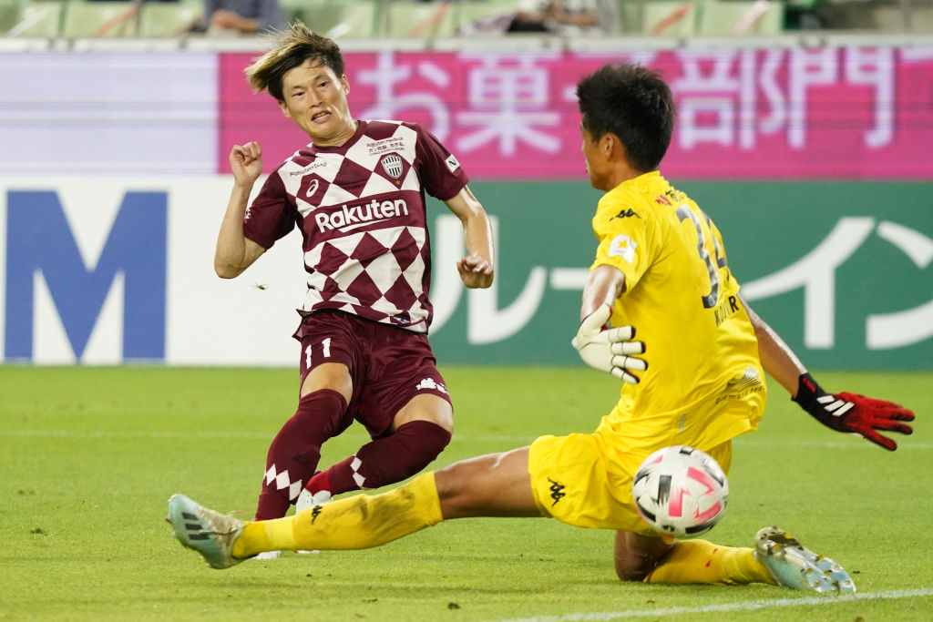 Celtic have signed an exciting attacker in Kyogo Furuhashi