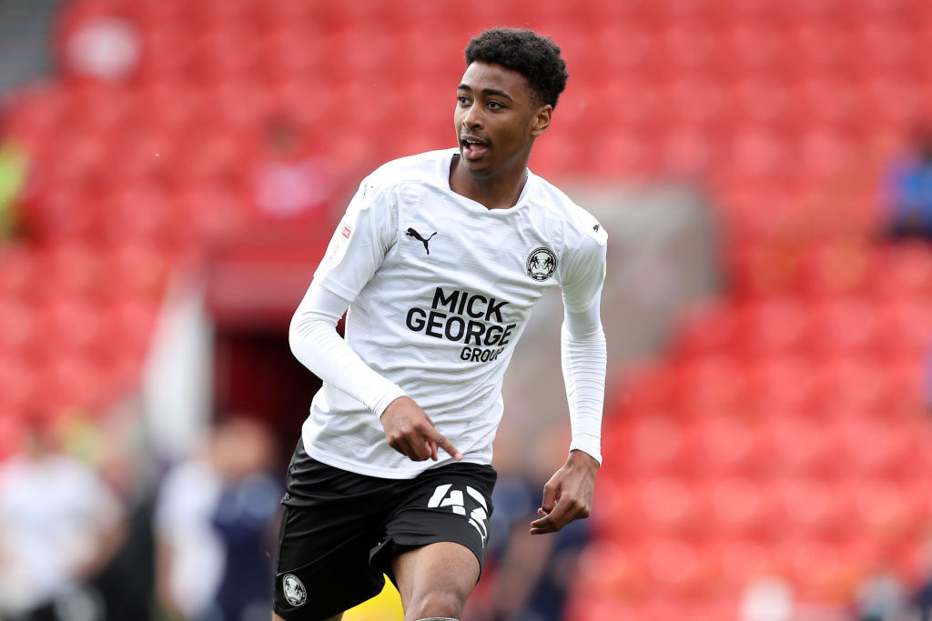 Doncaster Rovers v Peterborough United - Sky Bet League One