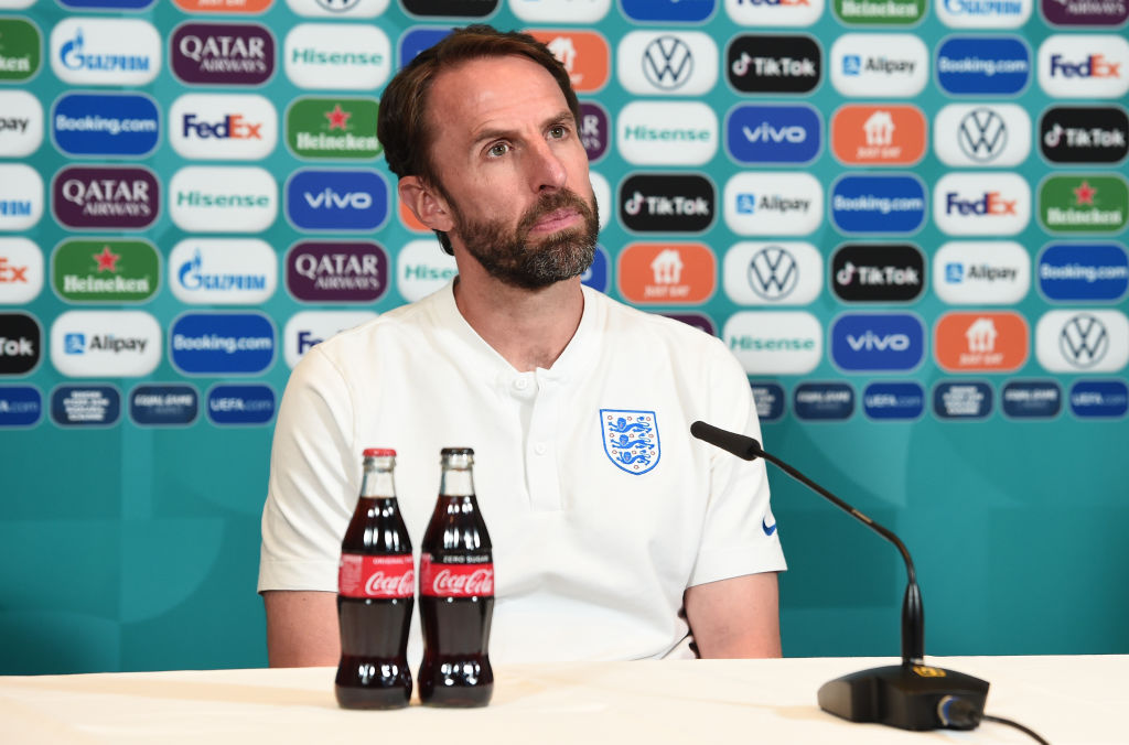 Gareth Southgate has teased a role for Jack Grealish for Sunday