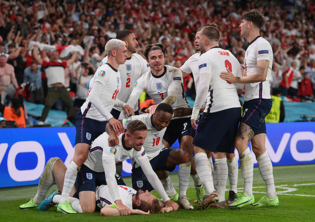 Ashley Cole has shared what he told Kalvin Phillips after England beat Denmark