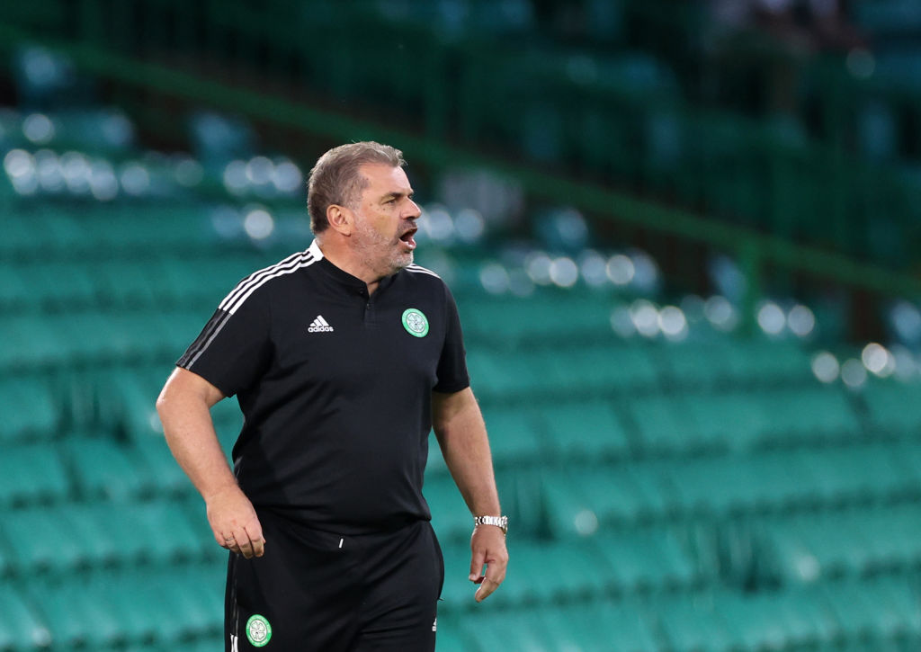 Celtic need to strengthen in the transfer window