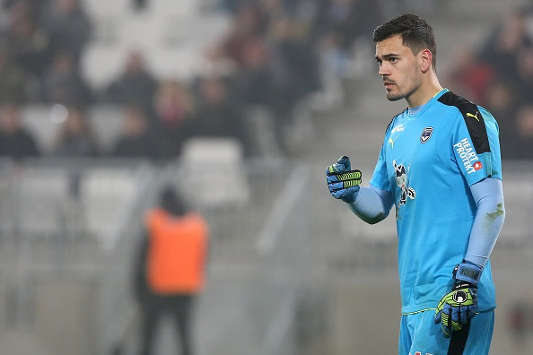 Jerome Prior could be a solid goalkeeper for Arsenal.