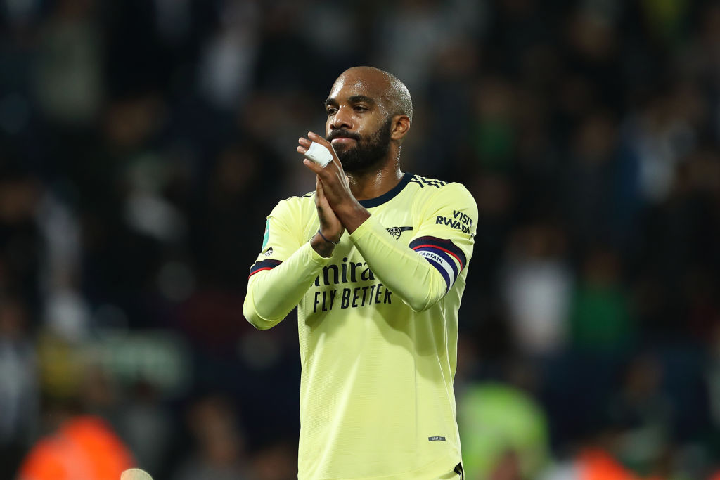 West Bromwich Albion v Arsenal - Carabao Cup Second Round