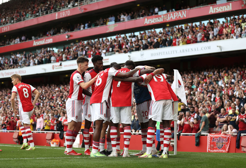 Mikel Arteta has praised the support of the Emirates Stadium crowd after yesterday's 1-0 win against Norwich City for Arsenal.