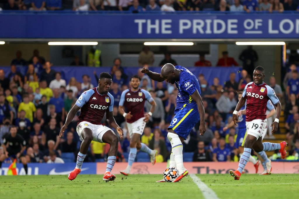Aston Villa suffered another Premier League defeat as Dean Smith's side fell to a 3-0 loss to Chelsea.