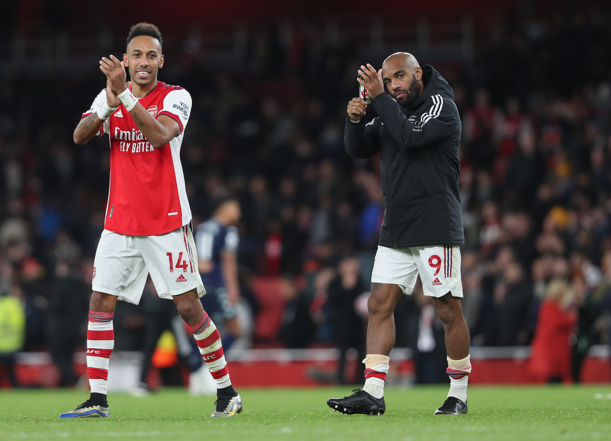 Report: Newcastle preparing to splash the cash in January; eyeing move for Arsenal 'revelation' - TBR - The Boot Room - Football